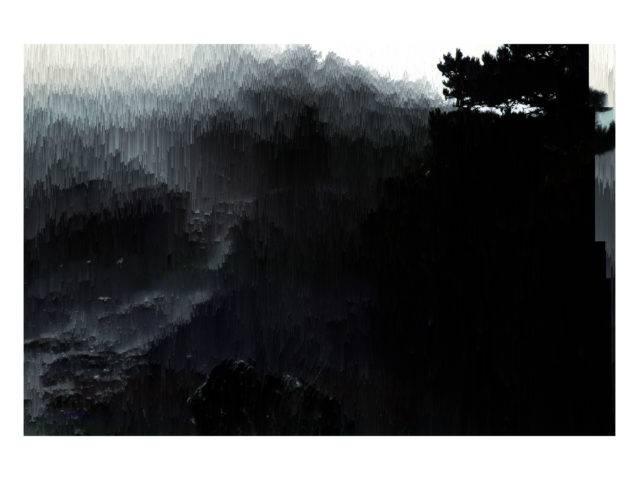 Owain Sautin - Cliff