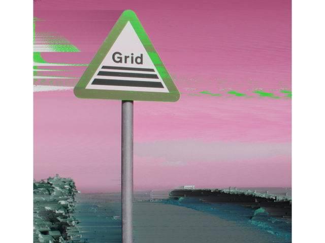 Owain Sautin - Grid
