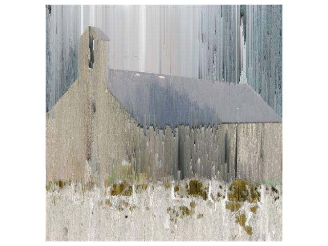 Owain Sautin - Old Chapel