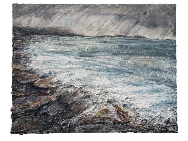 Storm, Porthdinllaen