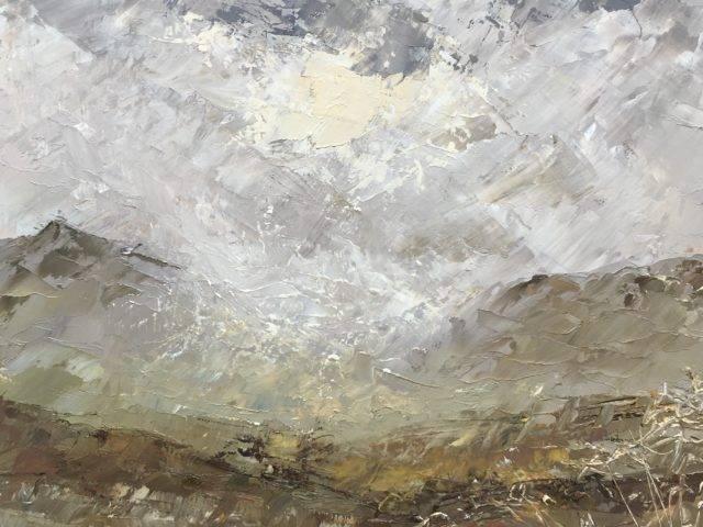 Low Cloud Llithfaen