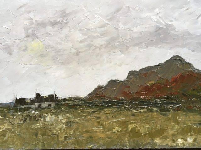 Haul Gwan, Nefyn