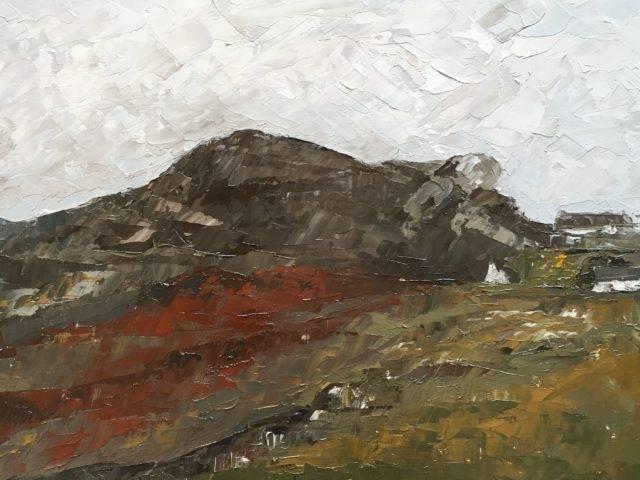 The Quarry, Nefyn