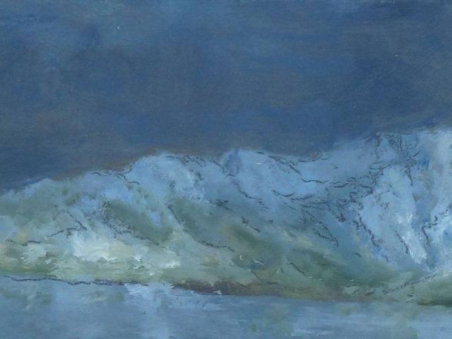 Stormlight Cwm Idwal