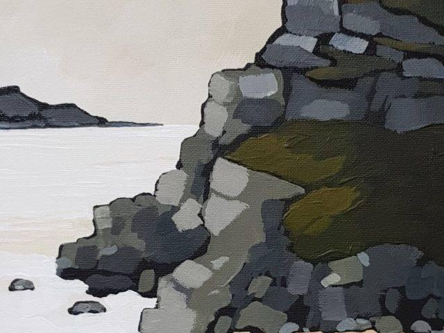 Aberdaron Rocks