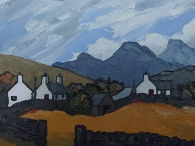 The Gwynedd Hamlet