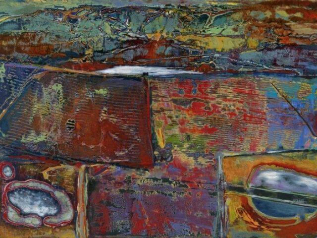 36. Tir Coch (Red earth)