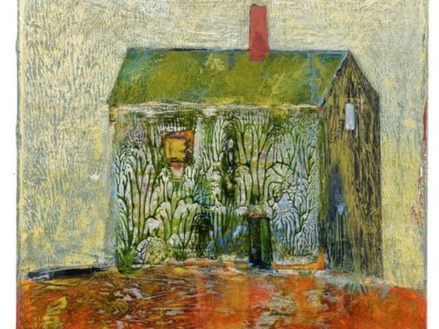 22. Tŷ Tyfiant (Tree House)