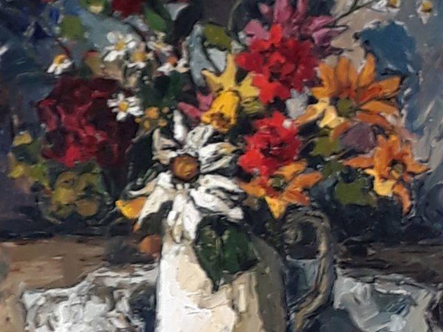 Mihangel's Flowers