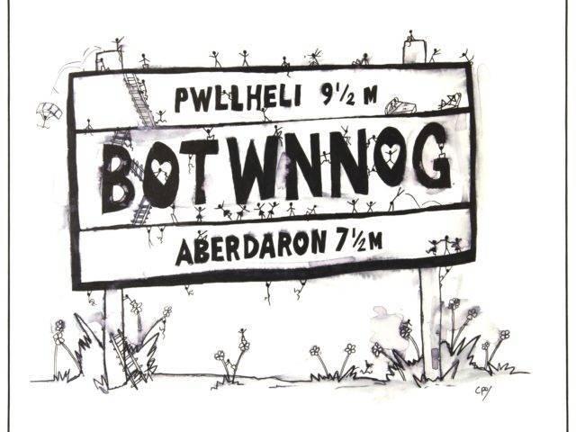 Botwnnog