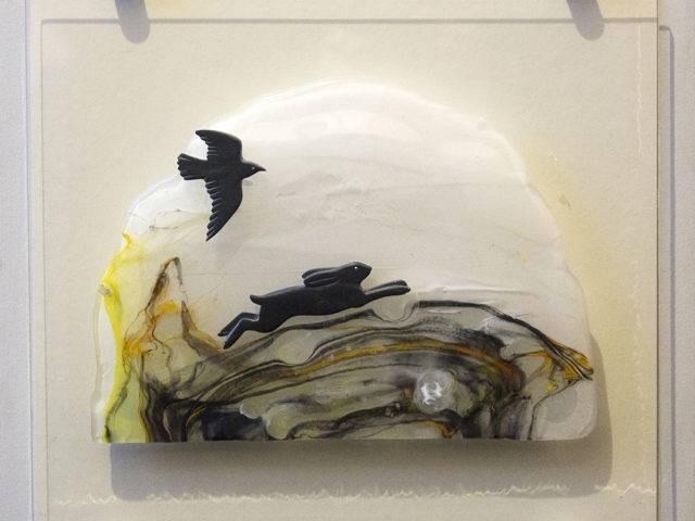 Bill Swann & Meic Watts - By a Bird's Breath