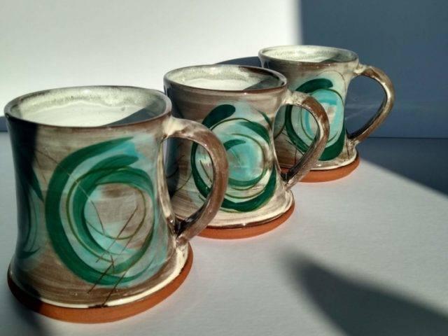 Jane Williams - Sea Shore Mug
