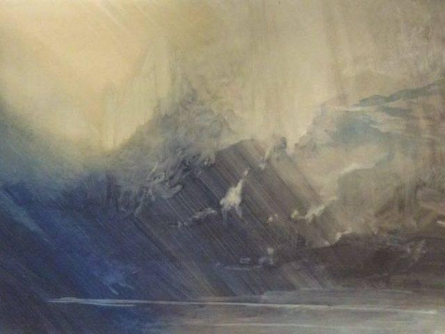 Sea Mist, Nant Gwrtheyrn