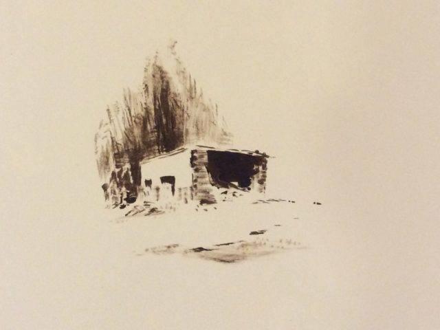 Shelter, Dinorwig