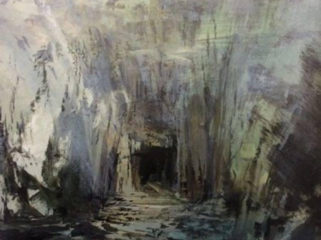Tunnel, Dinorwig