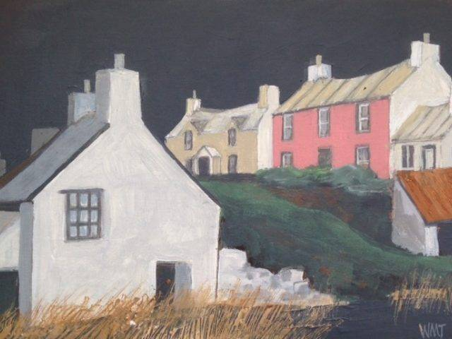 Abereiddi Cottages