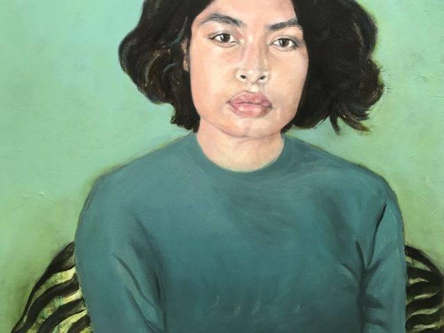 Suganami, Annie Morgan